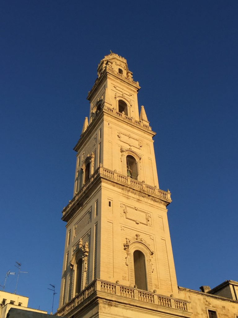 Lecce-Cathedral